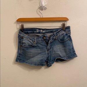 D-Fuz size 5 shorts